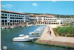 Sete Le Port 1987  CPM Ou CPSM - Sete (Cette)