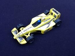 "Voiture Miniature  "" Collector "" Mc Donald's Jordan Buzzin Hornets Racing - HotWheels"