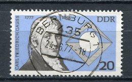 DDR Nr.2215           O  Used       (21686) ( Jahr: 1977 ) - DDR