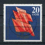 DDR Nr.2219           O  Used       (21690) ( Jahr: 1977 ) - DDR