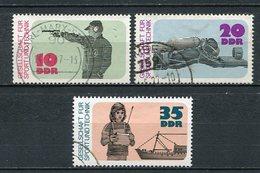 DDR Nr.2220/2           O  Used       (21692) ( Jahr: 1977 ) - DDR
