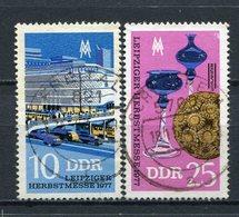 DDR Nr.2250/1           O  Used       (21700) ( Jahr: 1977 ) - DDR