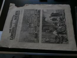 The Illustrated London News 2647 (11/01/1890) : Stanley, Laken, Rowland Hill, - Boeken, Tijdschriften, Stripverhalen