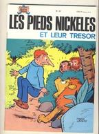 LES PIEDS NICKELES N° 22 De 1973 - Pieds Nickelés, Les