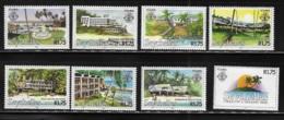 Seychelles 1982 Tourism Hotels MNH - Seychelles (1976-...)