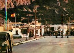 13199666 Gibraltar Wachabloesung Gibraltar - Gibraltar