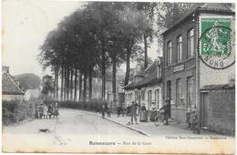 RENESCURE: RUE DE LA GARE - Other Municipalities