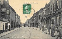 ROUBAIX: RUE DE LANNOY - Roubaix