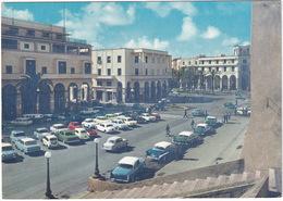 Tripoli: CHEVROLET BEL AIR '57, DODGE '57, OPEL REKORD-P2, VW 1200 KÄFER/COX, AUSTIN HEALEY 3000, JAGUAR 240,PEUGEOT 404 - Toerisme