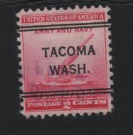 USA 566 SCOTT 900 TACOMO WASH. - Stati Uniti