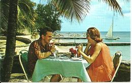 L 372 - Barbade- Miramar Beach Hotel - Postcards