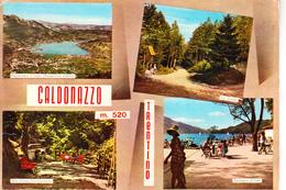 P91384 CALDONAZZO TRENTO - Trento