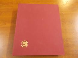 Lot N° 984 GRANDE BRETAGNE , 1850 / 1990 Collection Dans Un Classeur , Grande Majoritées De Neufs **  .. No Paypal - Stamps