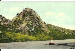 L 374 - Barbade- Chalky Mount, St Andrew - Cartes Postales