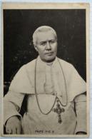 Pope Pius X (10). Vatican. Religion. A Priest. - Postcards