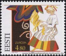 Estland 1997, Mi. 301 ** - Estonie