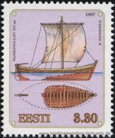 Estland 1997, Mi. 302 ** - Estonie