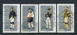 DDR Nr.2318/21           O  Used       (21722) ( Jahr: 1978 ) - DDR