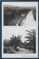 CONGO FRANCAIS - Nola - Vieux Village Goundi - French Congo - Other