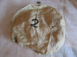 WW1 British 4.5 Howitzer Artillery Charge Bag   Marked Relic - 1914-18