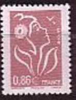 FRANCE 2006-N° 3969** MARIANNE DE LAMOUCHE - Neufs