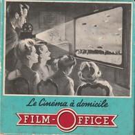 """Film Super 8  CRIN BLANC   """" Rare """"  Le Cinema A Domicile  (Petits Defauts Sur La Boite Sinon Film TTB  état) - Filme: 35mm - 16mm - 9,5+8+S8mm"""