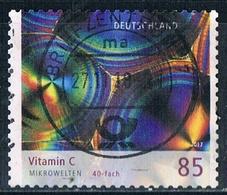 2018  Mikrowelten  (selbstklebend) - [7] République Fédérale