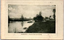 45 DORDIVES - Pont De César Sur Le Loing - Dordives