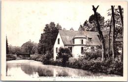45 DORDIVES - Le Moulin De Nancay Et Pont Sur Le Canal - Dordives