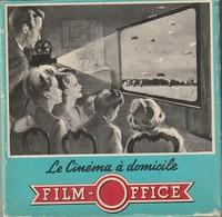 """Film Super 8  TUER POUR VIVRE  """" Rare """"  Cinema A Domicile (Petits Defauts Sur La Boite Sinon Film TTB  état ) 140 Gr - Autres Collections"""