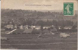 51.Passy-Grigny.Vue Générale. - Other Municipalities