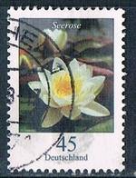 2017 Dauerserie Blumen  (Seerose) - [7] République Fédérale