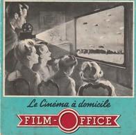 """Film Super 8  HISTOIRE DU PETIT GORILLE   """" Rare""""  Cinema A Domicile (Petits Defauts Sur La Boite Sinon Film TTB  état) - Autres Collections"""