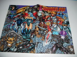 Youngblood  N°1 Vol. 2 (1995- )  EN V O - Zeitschriften