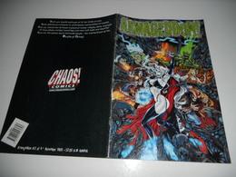 Armageddon N°2 Lady Death  1999 Chaos Comics EN V O - Magazines