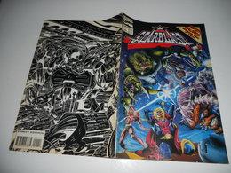 Starblast N° 1 1994 High Grade Marvel Comic EN V O - Magazines