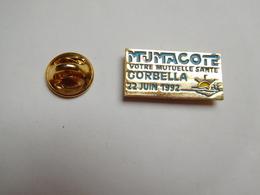 Beau Pin's , Assurances Mutuelle , Mutacote Gorbella , Nice - Associations