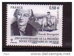 2011-N° 4553** 1iere ECOLE VETERINAIRE - France