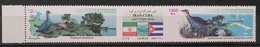 TS28 - Iran 2009  MNH Large Stamp (single Issue) -  Birds - Joint Issue With Cuba - Iran