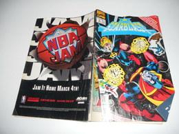 Starblast N° 2 1994 Marvel Comic En V O - Magazines
