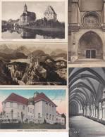ALLEMAGNE Lot De 40 Cartes Postales Anciennes Variées. CPA - Cartes Postales