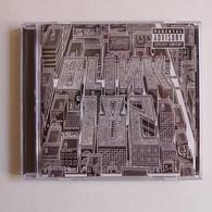CD/ Blink 182 - Neighborhoods - Hard Rock & Metal