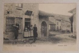 39 Vescles - Bureau De Tabac - Other Municipalities