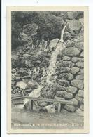 India Postcard Kurseong .view Of Pagla Jhora Unused Animated Pre Ww2 Publ.d.marcopolo - India