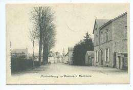 Mariembourg - D.V.D. N° 10170 - Boulevard Extérieur - Couvin