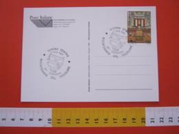 A.02 ITALIA ANNULLO - 1997 VERONA BICENTENARIO DEL TRICOLORE BANDIERA VERONAFIL - Buste