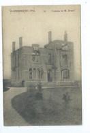Mariembourg  Château De M. Druart ( 1914 - 1918 ) - Couvin