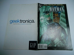 The Batman Chronicles N°15 | DC Comics - Winter 1998 EN V O - Magazines