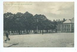 Mariembourg Ecole Régimentaire - Couvin