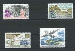 TAAF - Collection Entre 1993 Et 1997 (Poste Aérienne) - Neufs N** - Faciale : 27 Eur. - Cote Env. 80 Eur. - Terres Australes Et Antarctiques Françaises (TAAF)